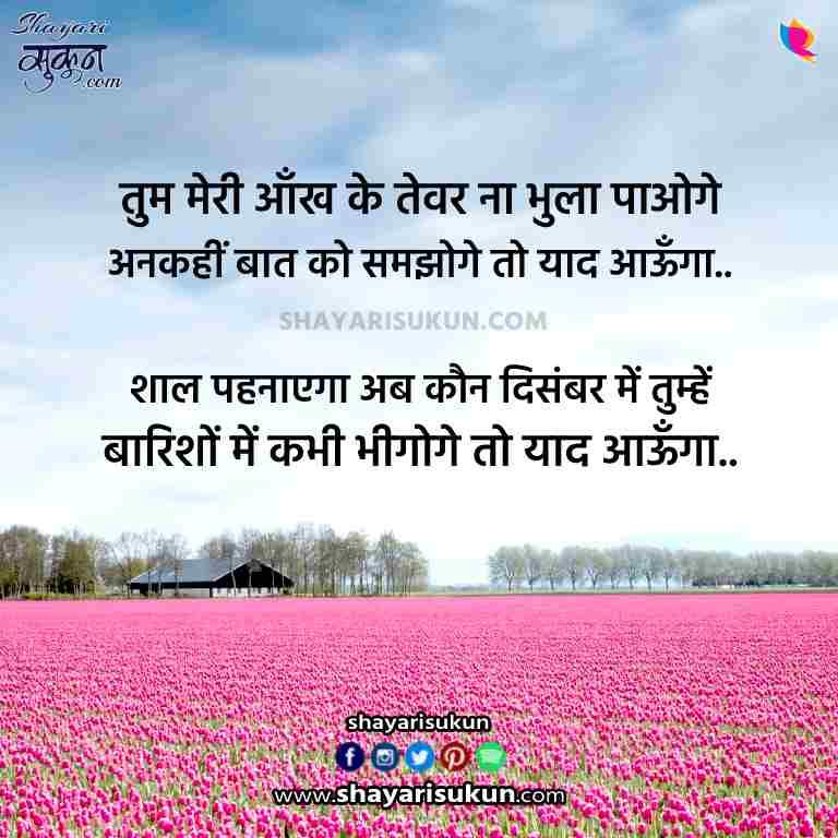 best love shayari wasi shah poetry hindi